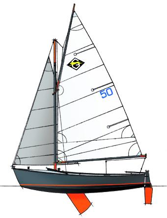 Guépard 50