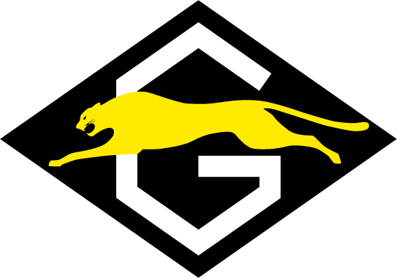 Logo Guépard